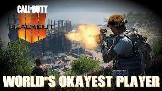 Call of Duty: Blackout (Beta) - #1 Choke Artist - Family Friendly (Xbox One)