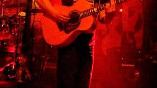 Shaun Hopper performing Bohemian Rhapsody