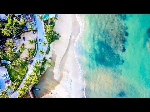 Road Trip in Dominican Republic - Punta Cana to Samana