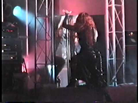 Lords of Acid : Most Wonderful Girl , live in Orlando , dec 4 1997