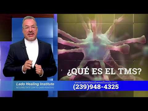 Lado Healing Institute TMS Commercial