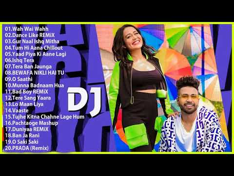 NEW HINDI REMIX MASHUP SONG 2019 January - NONSTOP PARTY DJ MIX | Latest Punjabi Songs 2019