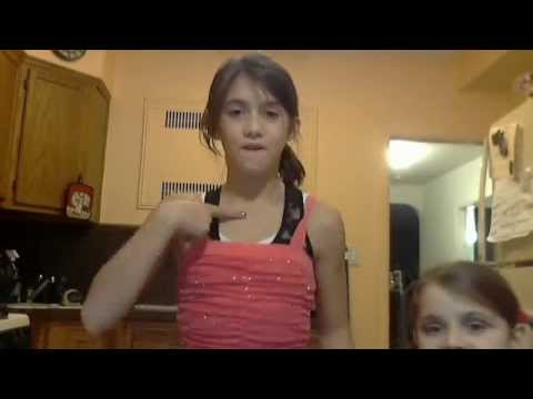 0bec7bf2c our own little fashion show - YouTube