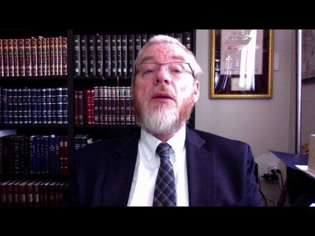 Rabbi YY   Ner Tamid project