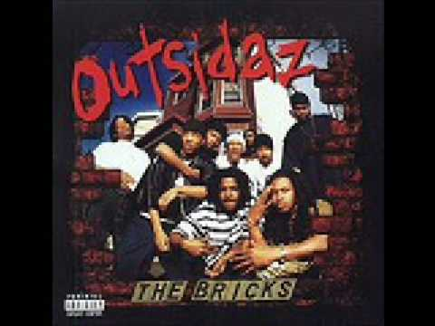 Outsidaz - State to State