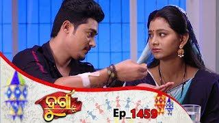 Durga | Full Ep 1459 | 14th Aug 2019 | Odia Serial – TarangTV