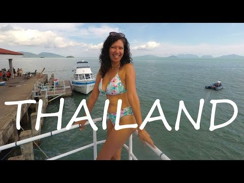 The Ultimate Thailand Experience: Exploring the Thai Islands