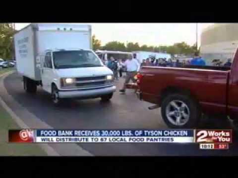 Tulsa Sports Charities | Tulsa Sports Charity (In the News) | (918) 645-4905