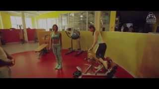 Тренировка с Boyko Fitness Family
