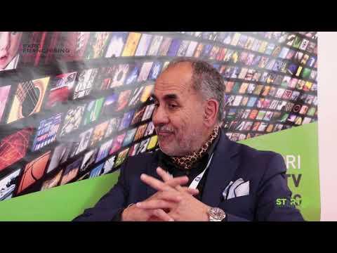 #StartTv - Intervista a Gualtiero Piersanti