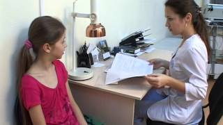 Кишечные инфекции - симптомы, первая помощь, профилактика.(, 2014-10-01T12:26:59.000Z)