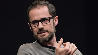 Twitter's Co-Founder Talks the Future of Social Media, Internet Publishing & More