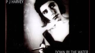 PJ Harvey - Down by the Water (1995) HD