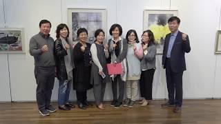 기념촬영 / 제2회 건대 여성동문회 음악의 밤