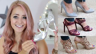 My Shoe Collection 2014: High Heels Thumbnail
