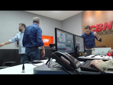 CBN Agro (28/07) - com Éder Campos