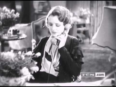 Mary Astor in Smart Woman 1931