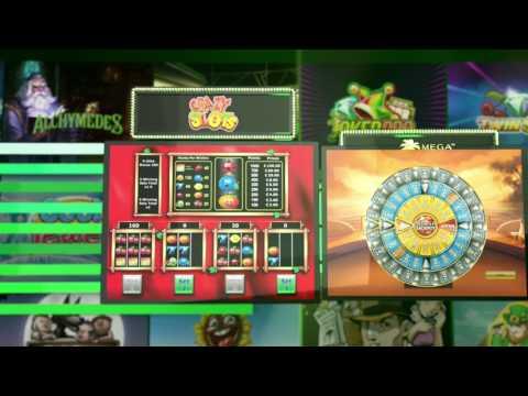 Video New bonus casino