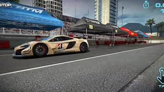 Race Team Manager Gameplay (GT Car Championship)