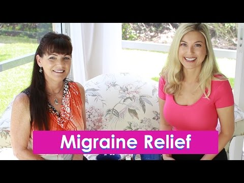 migraine-relief-with-essential-oils