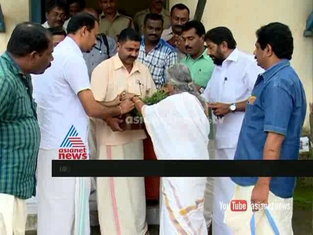 Golden vessels for lord Ayyappa: 3.17cr worth gift for Sabarimala