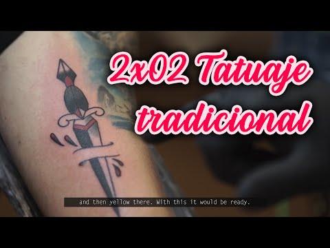 2x02 - Tatuaje Tradicional (Traditional Tattoo)