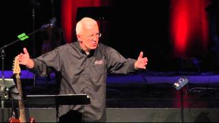Jesus Said: Why Are You So Afraid? - Dave Bartlett