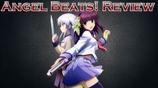 Angel Beats Review