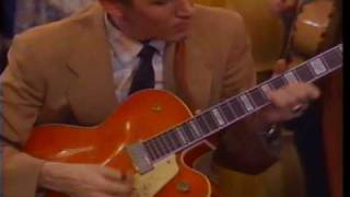 Chet Atkins--Humoresque,1950s Color!