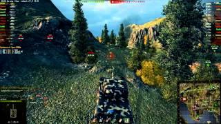 World of Tanks Что стало с рандомом в 0 8 11 wot