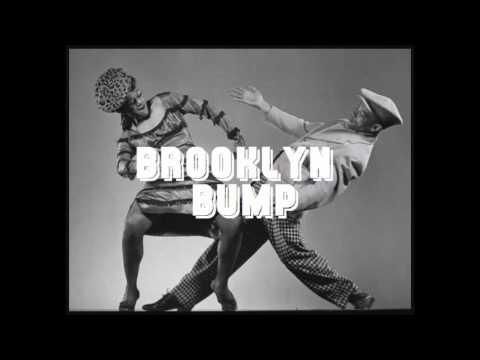 Dj Ganyani & Big Nuz - Be There (Adam Scott Brooklyn Bump Mix)