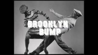 Dj Ganyani Big Nuz Be There Adam Scott Brooklyn Bump Mix.mp3