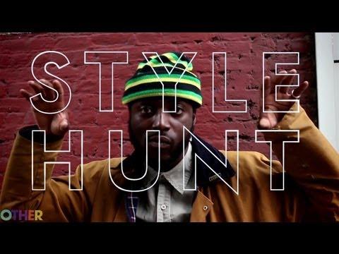 Style Hunt- Brixton, London