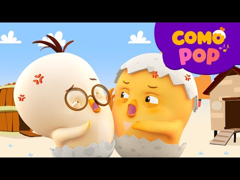 Como Pop | Kids Songs | You are my friend | +More Kids Songs | Cartoon video for kids | Como Kids TV