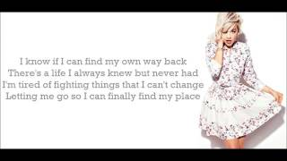 Sigma ft - Rita Ora - Coming Home ( Lyrics )