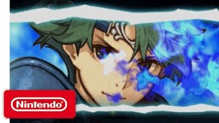 Fire Emblem Echoes: Shadows of Valentia - Extended TV Cut