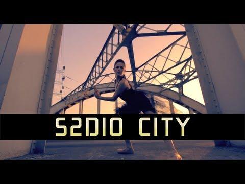 S2DIO CITY: THE BRIDGE ft. Jaime Dee, Jessica Lee Keller, Nina Kripas & Melissa Sandvig DS2DIO