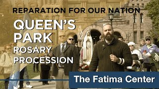 Reparation for Our Nation: Queen's Park Event Recap