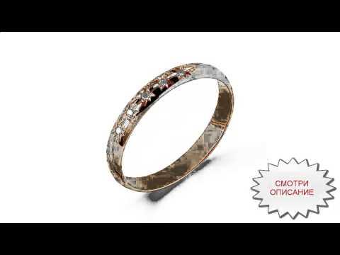 самые красивые кольца с бриллиантами