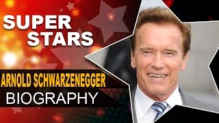 Arnold Schwarzenegger Biography | Commando & The Terminator Of Hollywood | Unknown Facts