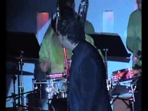 Willie Gonzalez-Seda (En Vivo)