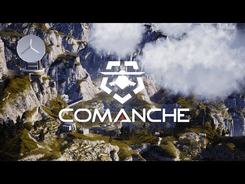 Comanche - Free Multiplayer Trailer