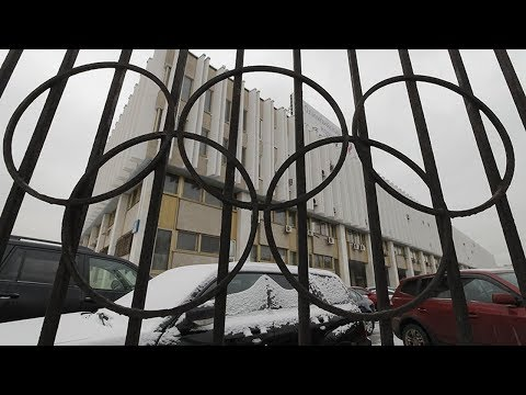 Russia Banned From 2018 Winter Olympics In A Clearly Political Move (REACTION)