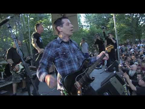 "Warzone ""Raybeez Tribute"" FULL SET - Tompkins Square Park 10/01/17"