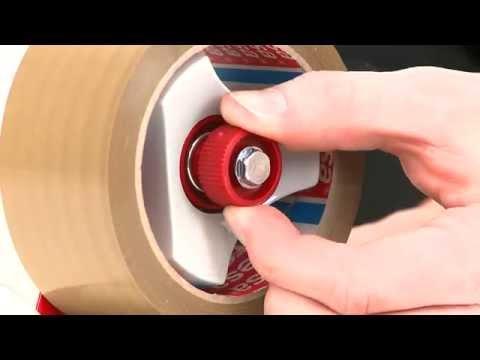 Abroller Standard Transpack Krumbach Youtube