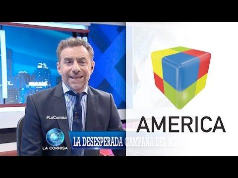 "Luis Majul: ""Eduardo Aliverti, ¿Eduardo Aliverti, vos te llamas periodista?"