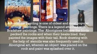 Facts on Aboriginal Art