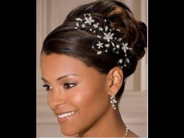 Nigerian bridal hairstyles naija junglespirit Image collections