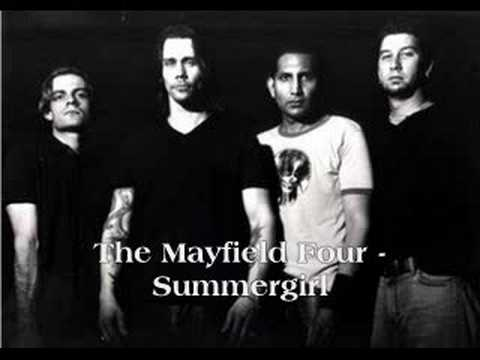 The Mayfield Four - Summergirl