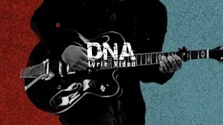Genomma - DNA (Lyric Video Oficial)